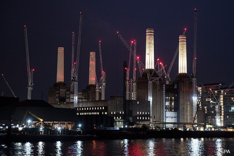 实达集团预计Battersea第二期和三期工程将延期完工